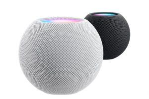 homepod mini 300x200 - HomePod mini顶部指示灯各种颜色代表了什么