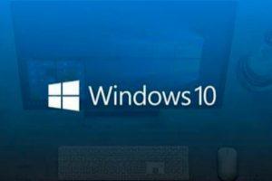 windowns 10 logo 300x200 - Windows10低电量没电自动关机怎么办